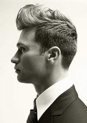 este peinado est en tendencia es de los favoritos entre los caballeros y es que te har lucir con mucho estilo para lograr este corte y peinado es